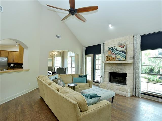 House, Single level Floor Plan - Spicewood, TX (photo 4)