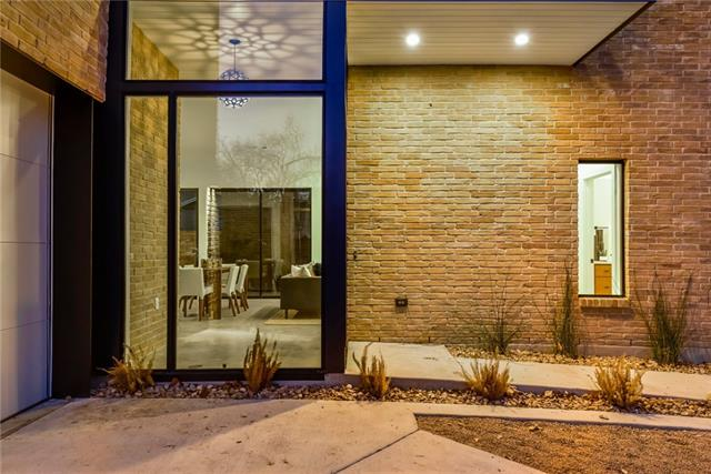 1st Floor Entry,See Agent, House - Austin, TX (photo 4)