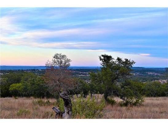 Single Lot - Johnson City, TX (photo 2)