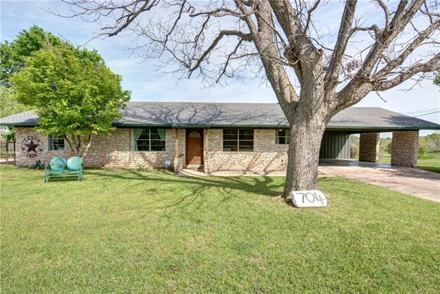 1st Floor Entry, House - Bastrop, TX (photo 2)