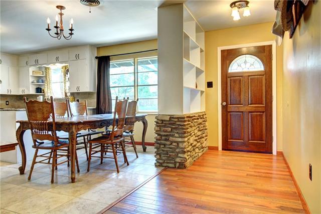 1st Floor Entry, House - Bastrop, TX (photo 5)