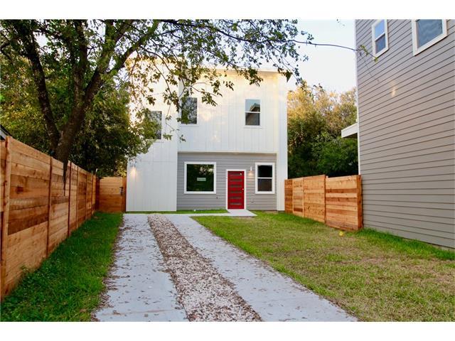 1st Floor Entry,No Adjoining Neighbor, Condo - Austin, TX (photo 1)