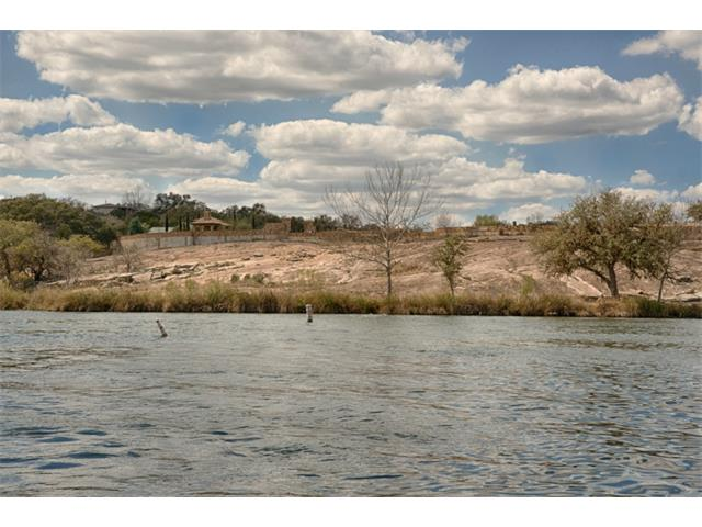 Single Lot - Horseshoe Bay, TX (photo 1)