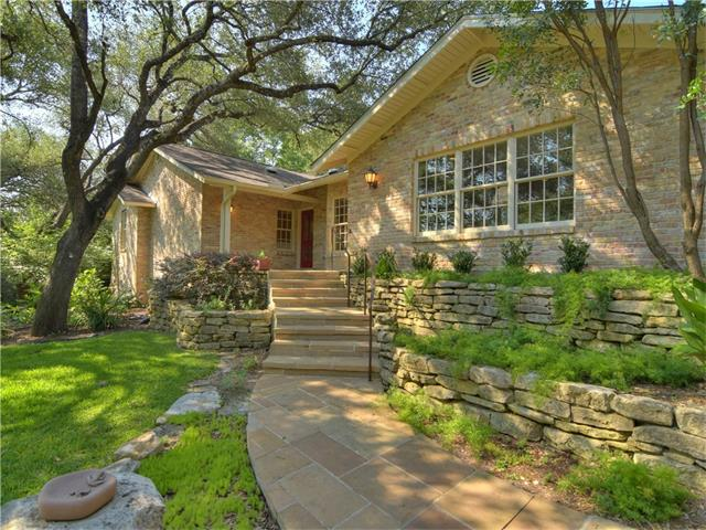 House - West Lake Hills, TX (photo 1)
