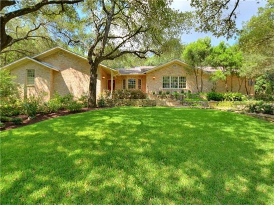 House - West Lake Hills, TX (photo 2)