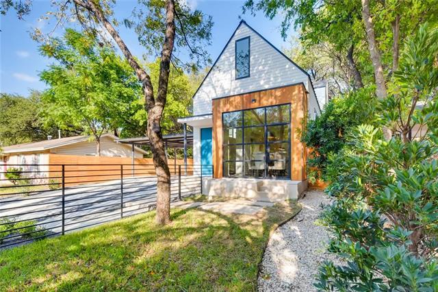 1st Floor Entry,Entry Steps, House - Austin, TX