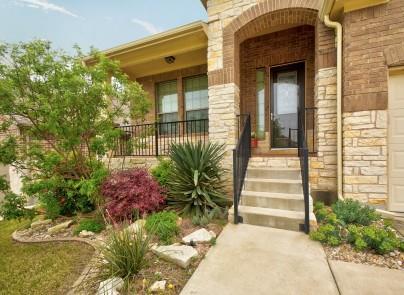 1st Floor Entry, House - Austin, TX (photo 1)