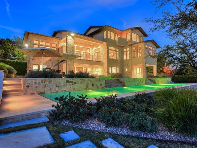 House - Austin, TX (photo 2)