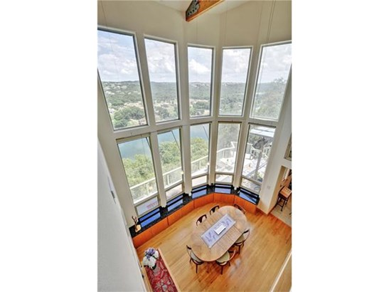 1st Floor Entry, House - Austin, TX (photo 4)