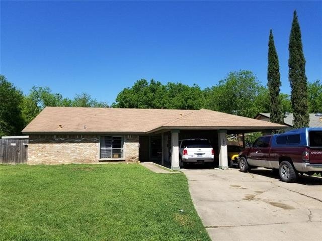 Duplex - Austin, TX (photo 1)