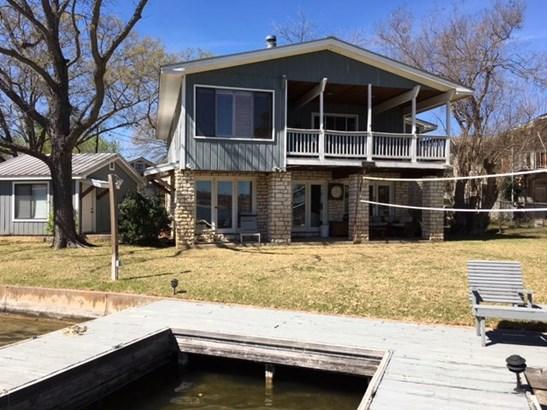 1st Floor Entry, House - Granite Shoals, TX (photo 1)