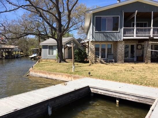 1st Floor Entry, House - Granite Shoals, TX (photo 2)