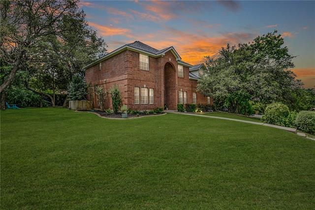 House - Lakeway, TX