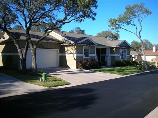 House, No Adjoining Neighbor,Single level Floor Plan - Austin, TX (photo 1)