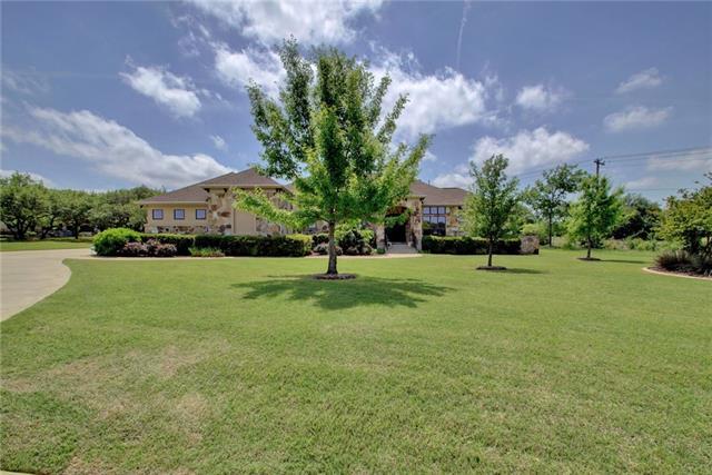 House - Georgetown, TX (photo 4)