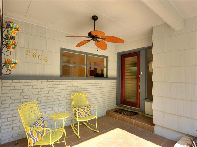 House, 1st Floor Entry,Single level Floor Plan - Austin, TX (photo 5)