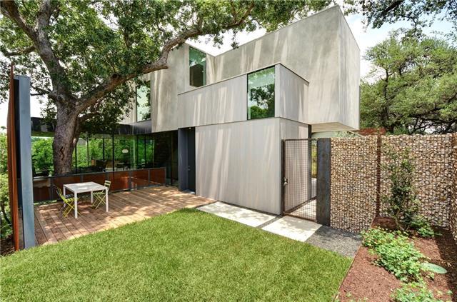 House - Austin, TX (photo 1)