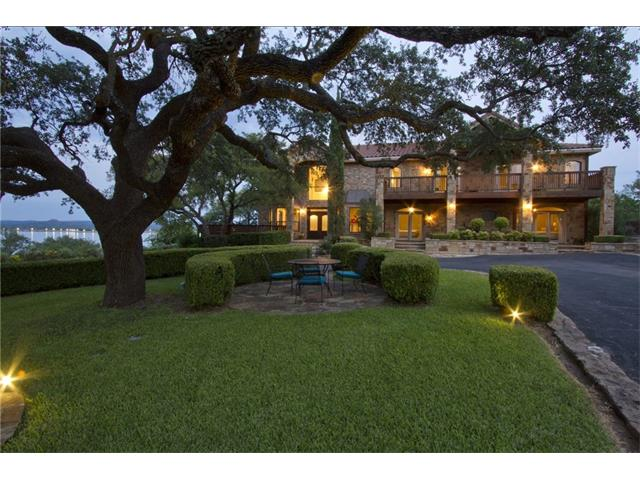 See Agent, House - Burnet, TX (photo 1)