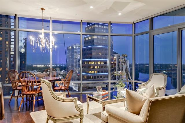 Condo, Tower (14+ Stories) - Austin, TX