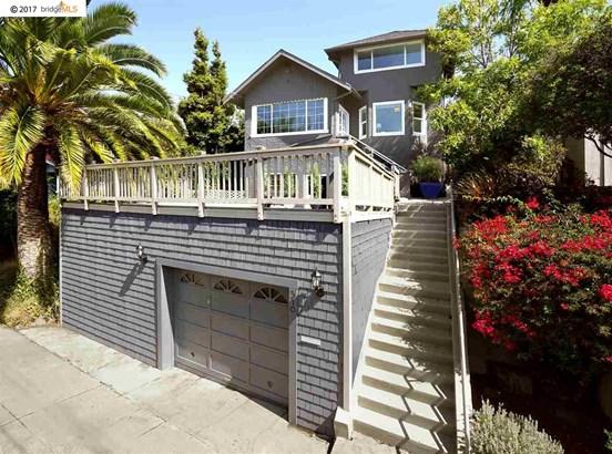 310 Elwood Avenue, Oakland, CA - USA (photo 1)