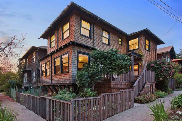 2758 Piedmont Ave, Berkeley, CA - USA (photo 1)