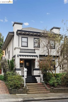 5701 Keith Ave, Oakland, CA - USA (photo 1)