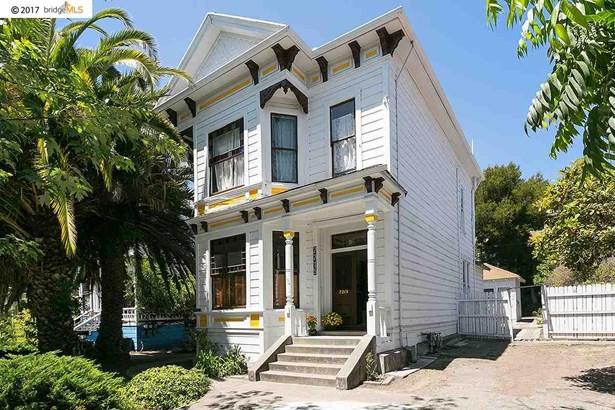 2215 Blake Street, Berkeley, CA - USA (photo 1)