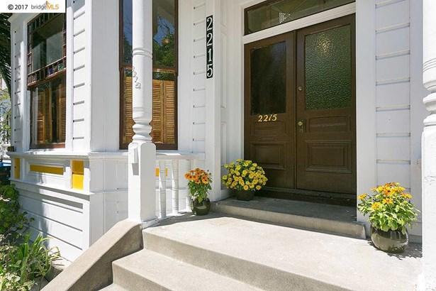 2215 Blake Street, Berkeley, CA - USA (photo 2)