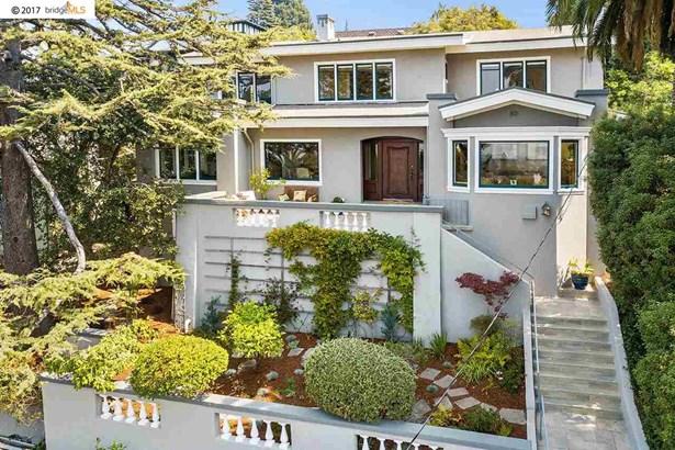 82 Hillcrest Road, Berkeley, CA - USA (photo 1)