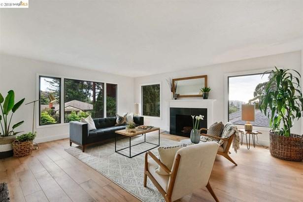 93 Kingston Rd, Kensington, CA - USA (photo 3)