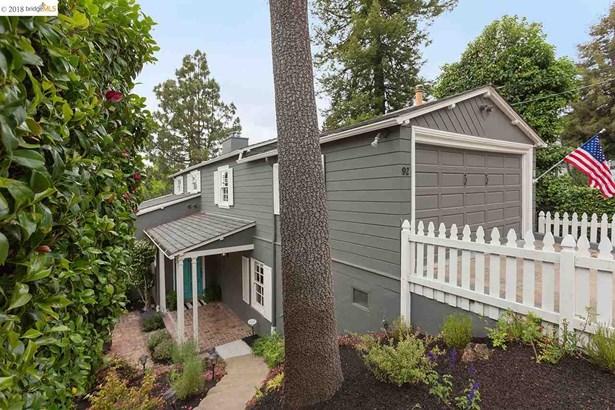 92 Oakmont Ave, Piedmont, CA - USA (photo 2)