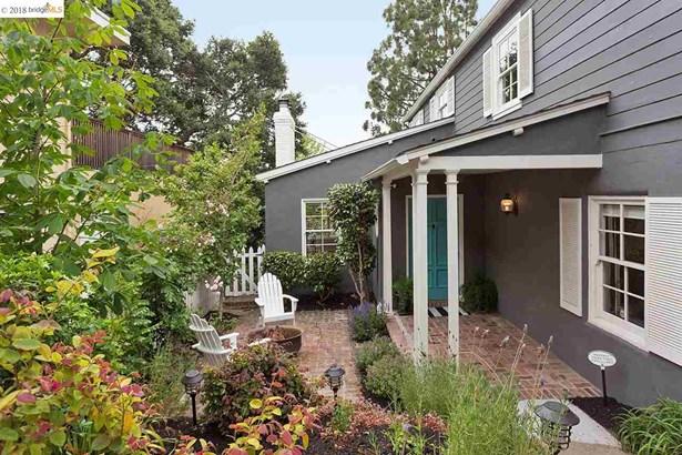 92 Oakmont Ave, Piedmont, CA - USA (photo 3)