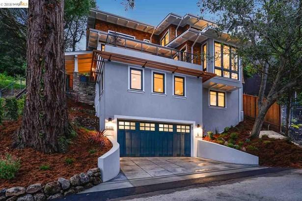 1169 Cragmont Ave, Berkeley, CA - USA (photo 1)