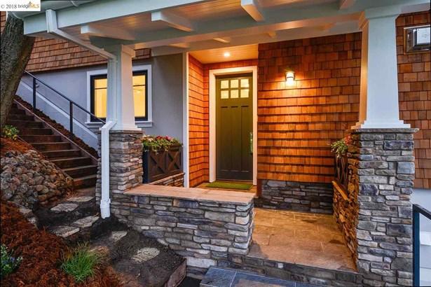 1169 Cragmont Ave, Berkeley, CA - USA (photo 2)