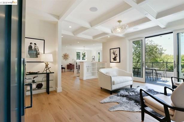 1169 Cragmont Ave, Berkeley, CA - USA (photo 3)