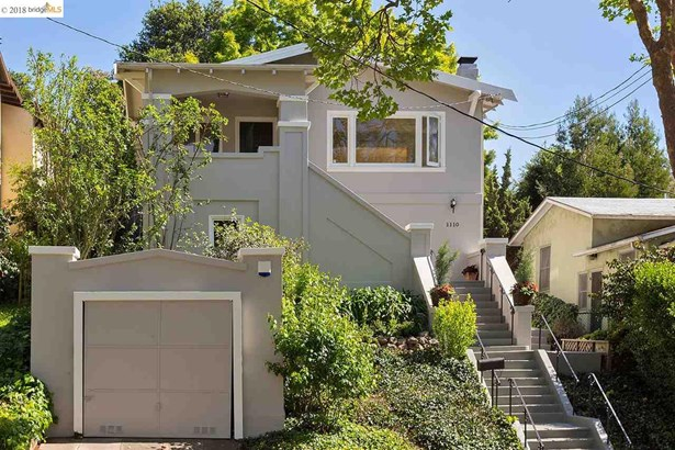 1110 Oakland Ave, Piedmont, CA - USA (photo 1)
