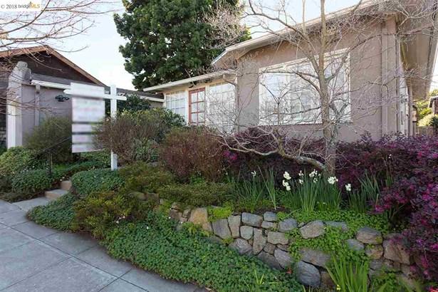 1532 Mcgee Avenue, Berkeley, CA - USA (photo 1)