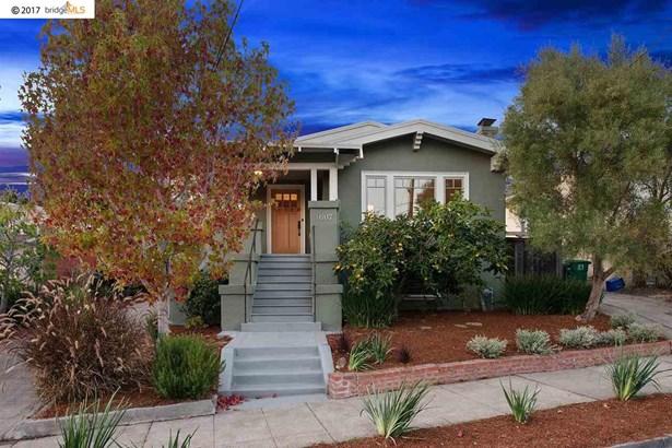 1607 Buena Avenue, Berkeley, CA - USA (photo 1)