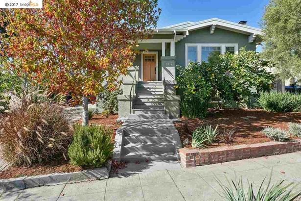 1607 Buena Avenue, Berkeley, CA - USA (photo 2)