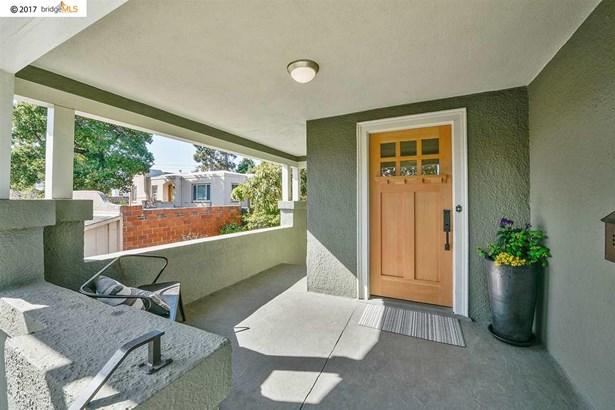 1607 Buena Avenue, Berkeley, CA - USA (photo 3)