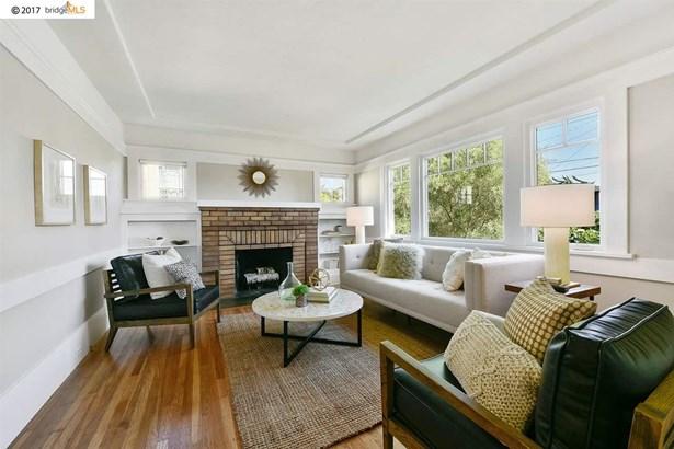 1607 Buena Avenue, Berkeley, CA - USA (photo 5)