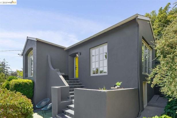 918 Underhills Rd, Oakland, CA - USA (photo 3)