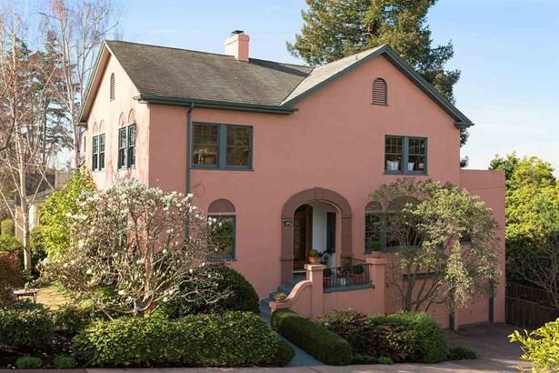 365 San Carlos Ave, Piedmont, CA - USA (photo 1)