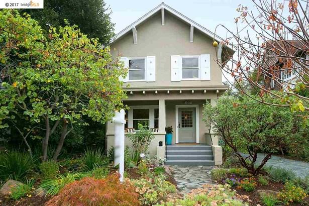 2736 Webster Street, Berkeley, CA - USA (photo 1)