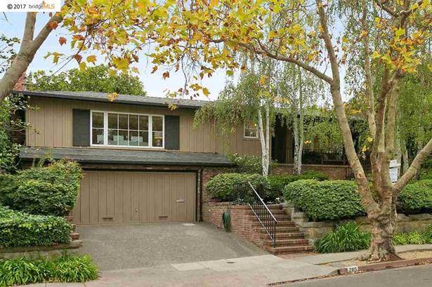 285 Sheridan Ave, Piedmont, CA - USA (photo 1)