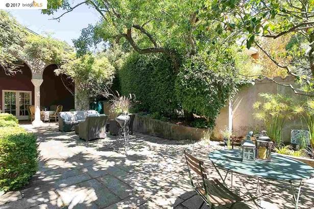 1408 Hawthorne Terrace, Berkeley, CA - USA (photo 5)