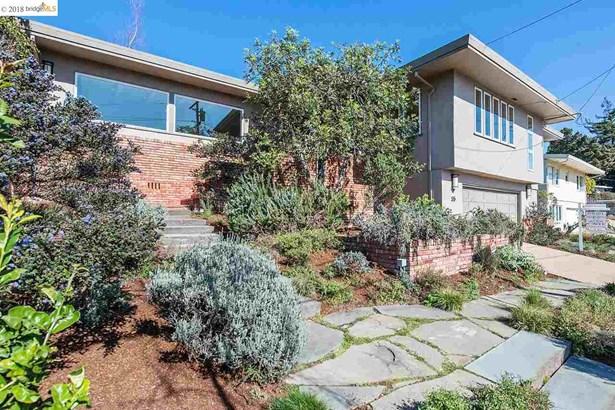 55 Marguerita Rd, Kensington, CA - USA (photo 1)
