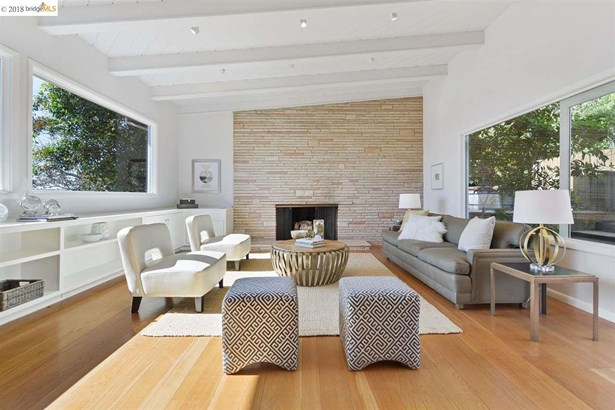 55 Marguerita Rd, Kensington, CA - USA (photo 3)