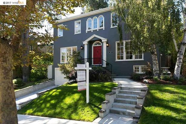 979 Grosvenor Pl, Oakland, CA - USA (photo 2)