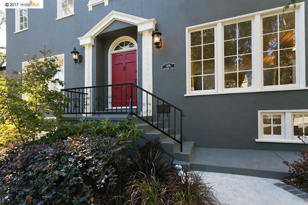 979 Grosvenor Pl, Oakland, CA - USA (photo 4)